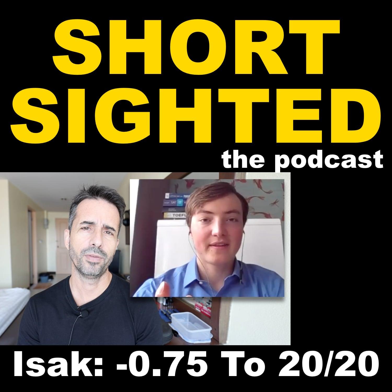 isak-075-shortsighted-podcast-audio
